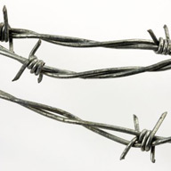 Barbed Wire Exporters in Nadia