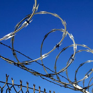 Razor Wire Manufacturer Supplier Jordan